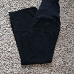 Liz Lange Maternity Dress Pants Size 10